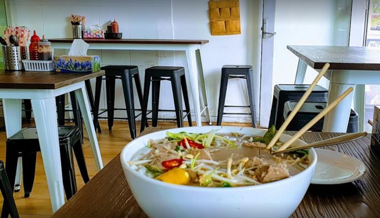 Annam Vietnamese Cafe