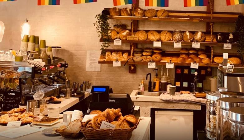 Bread 'N' More