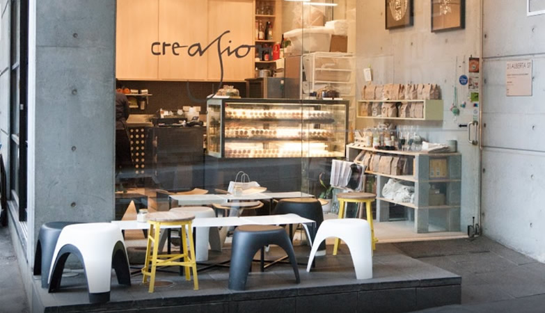 Cafe Creasion