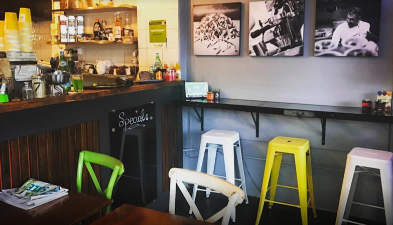 Cafe Piccolo Erko